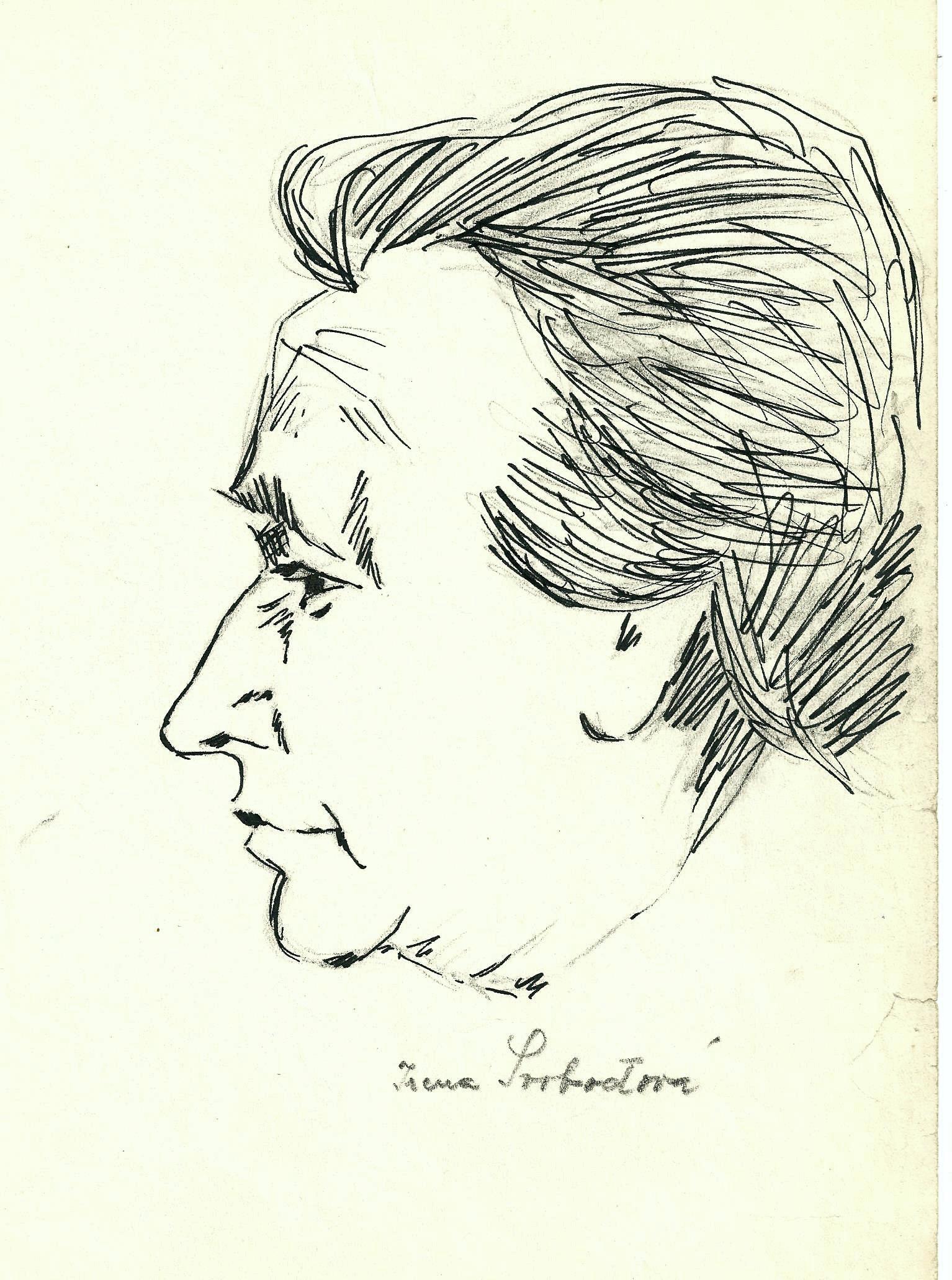 Irena Svobodová