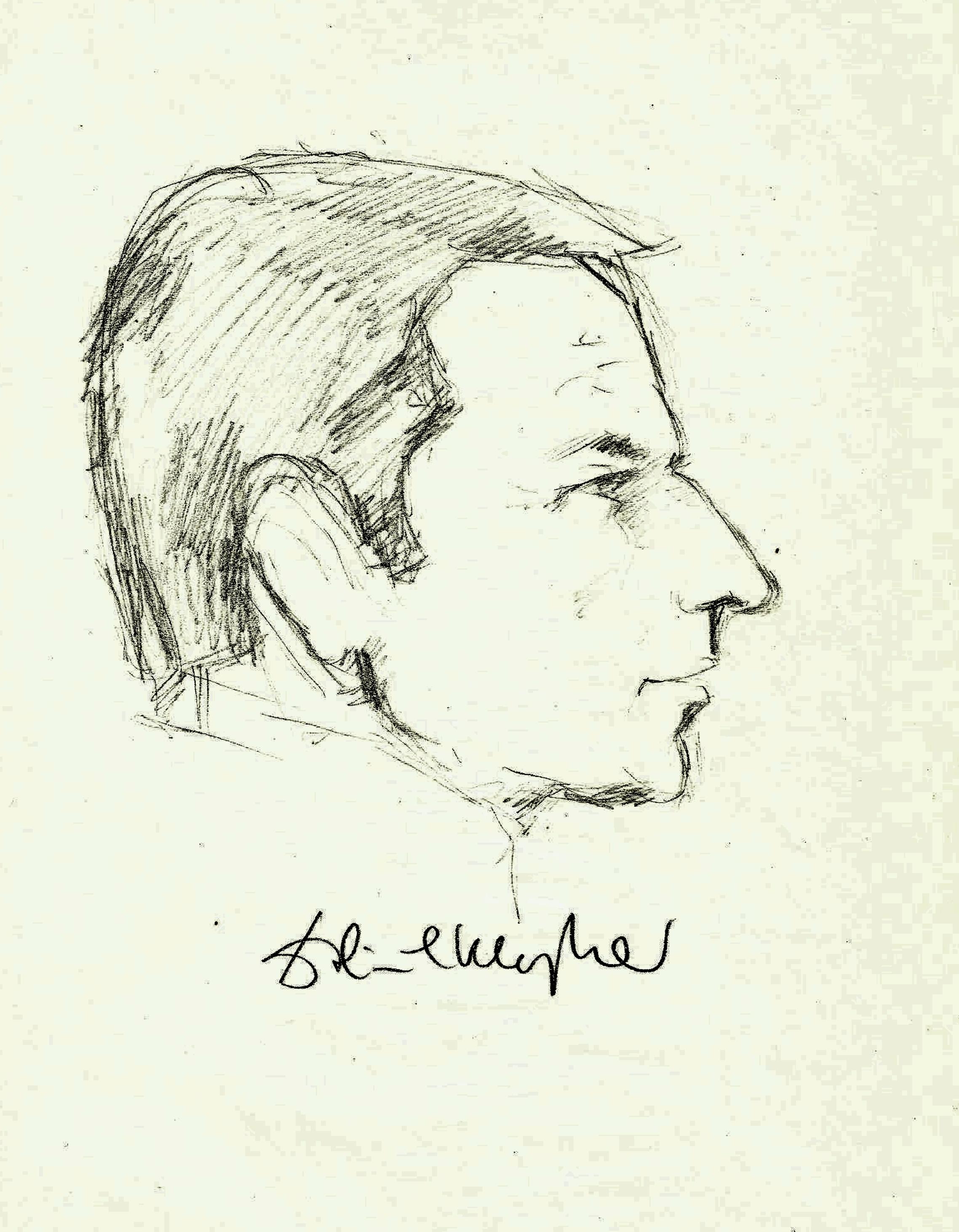 Herec Dalimil Klapka