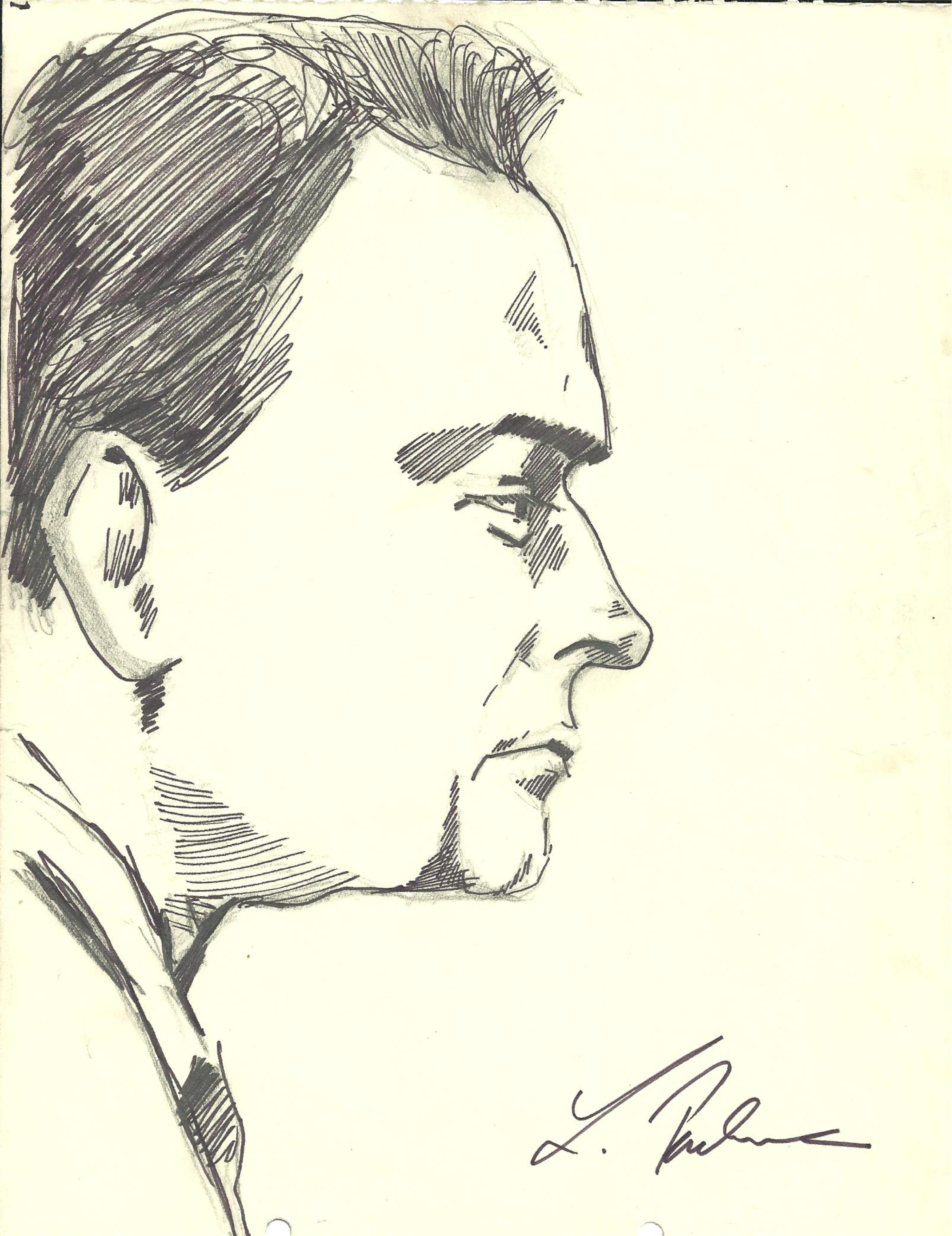 Šachista Luděk Pachman