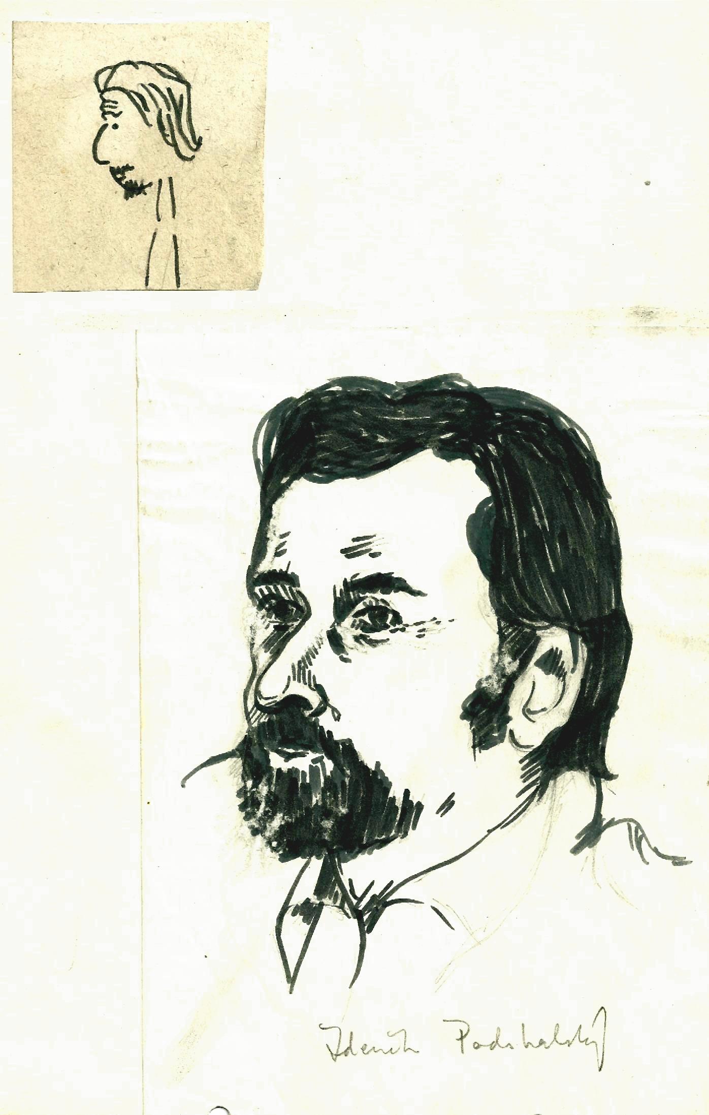 Režisér Zdeněk Podskalský