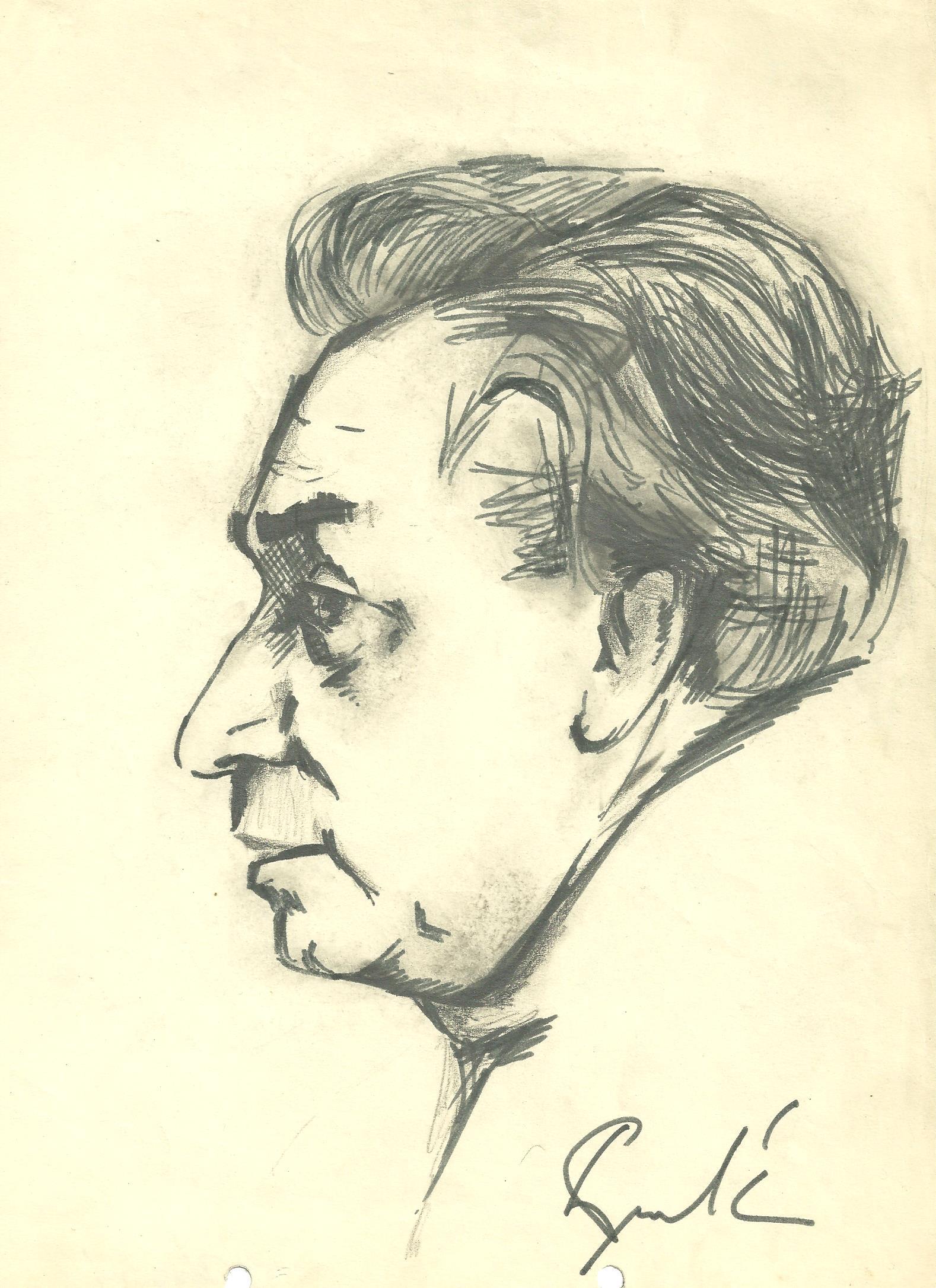 Spisovatel Jan Procházka
