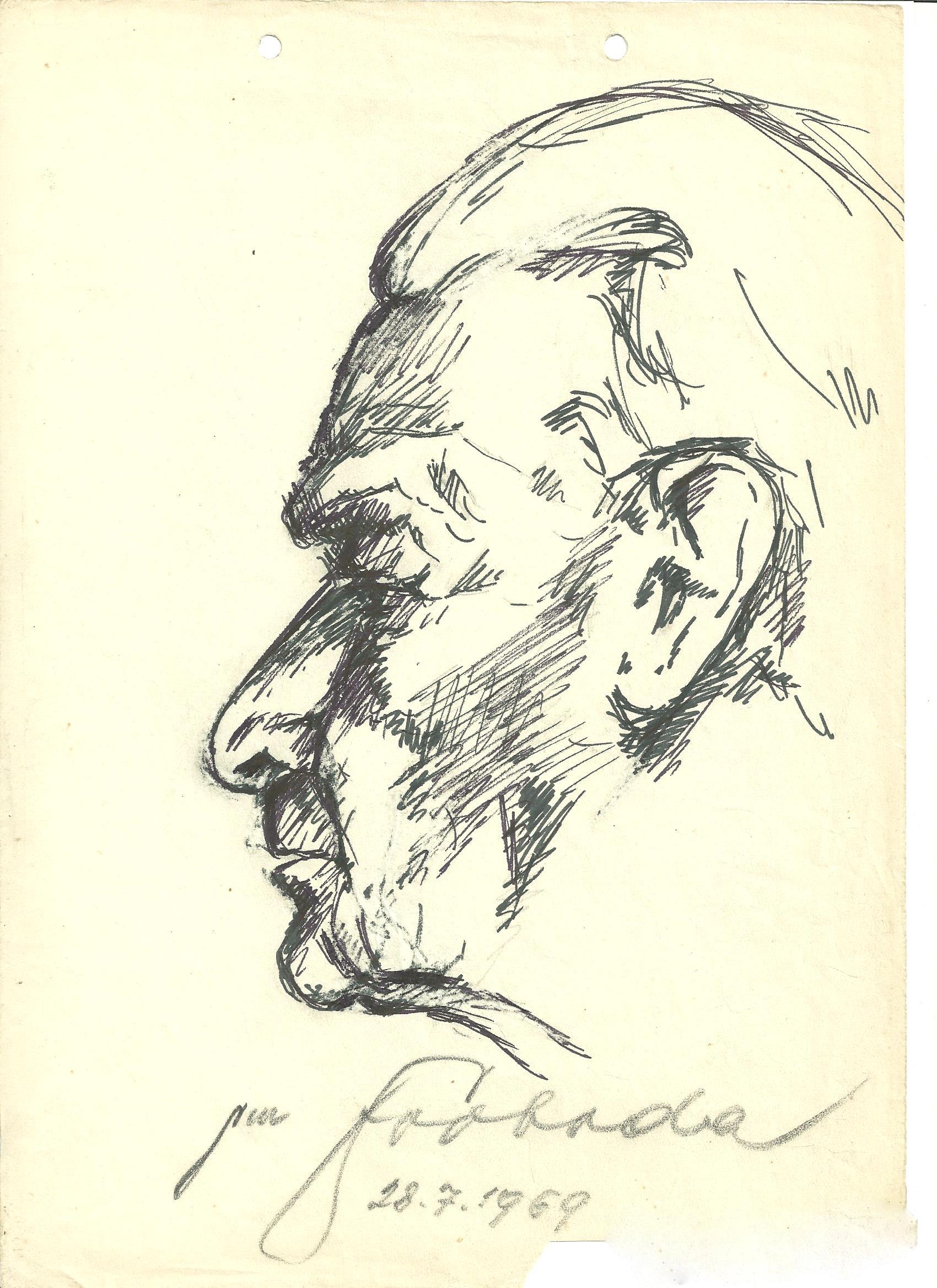 Generál Ludvík Svoboda