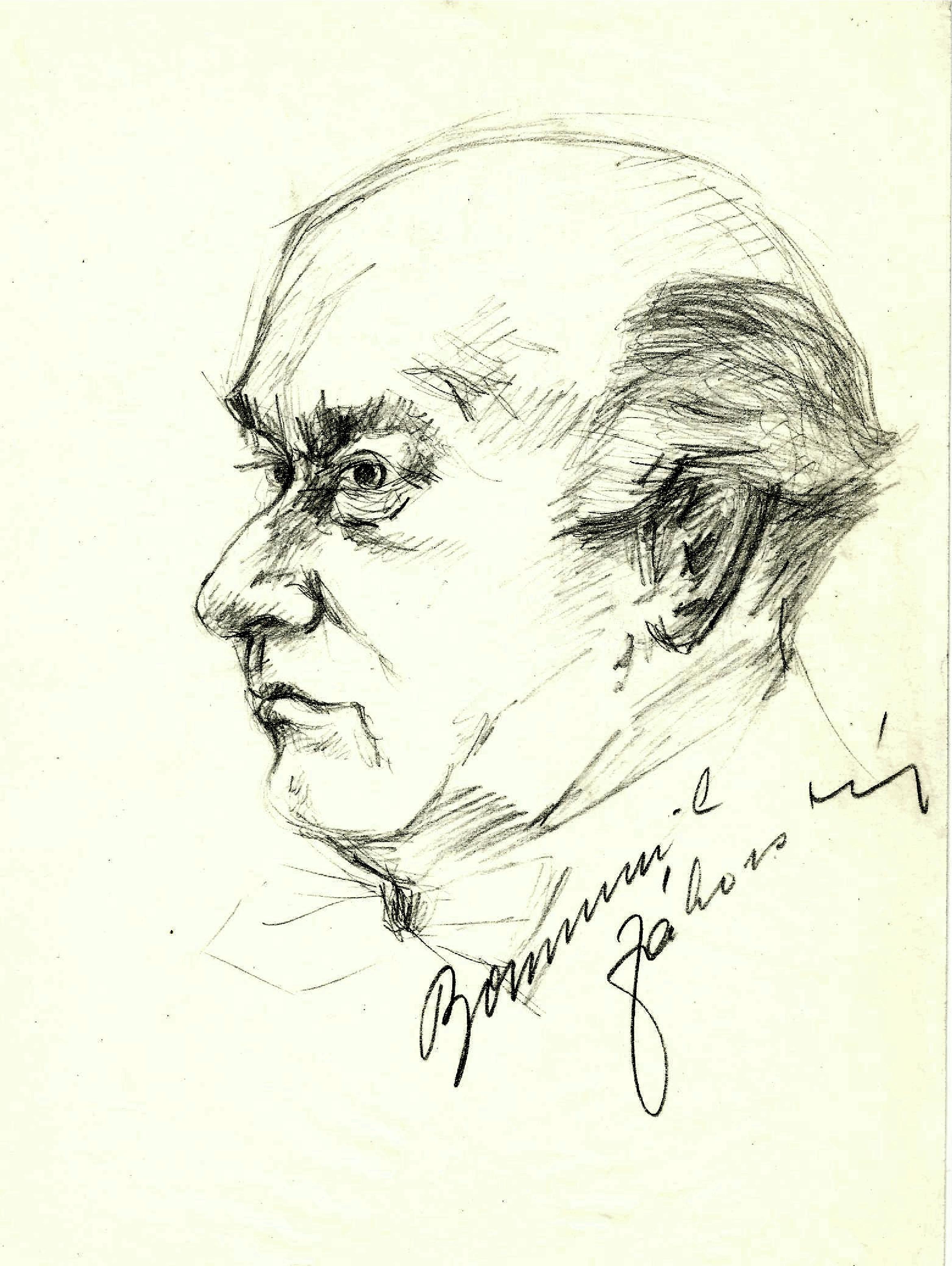 Bohumil Záhorský